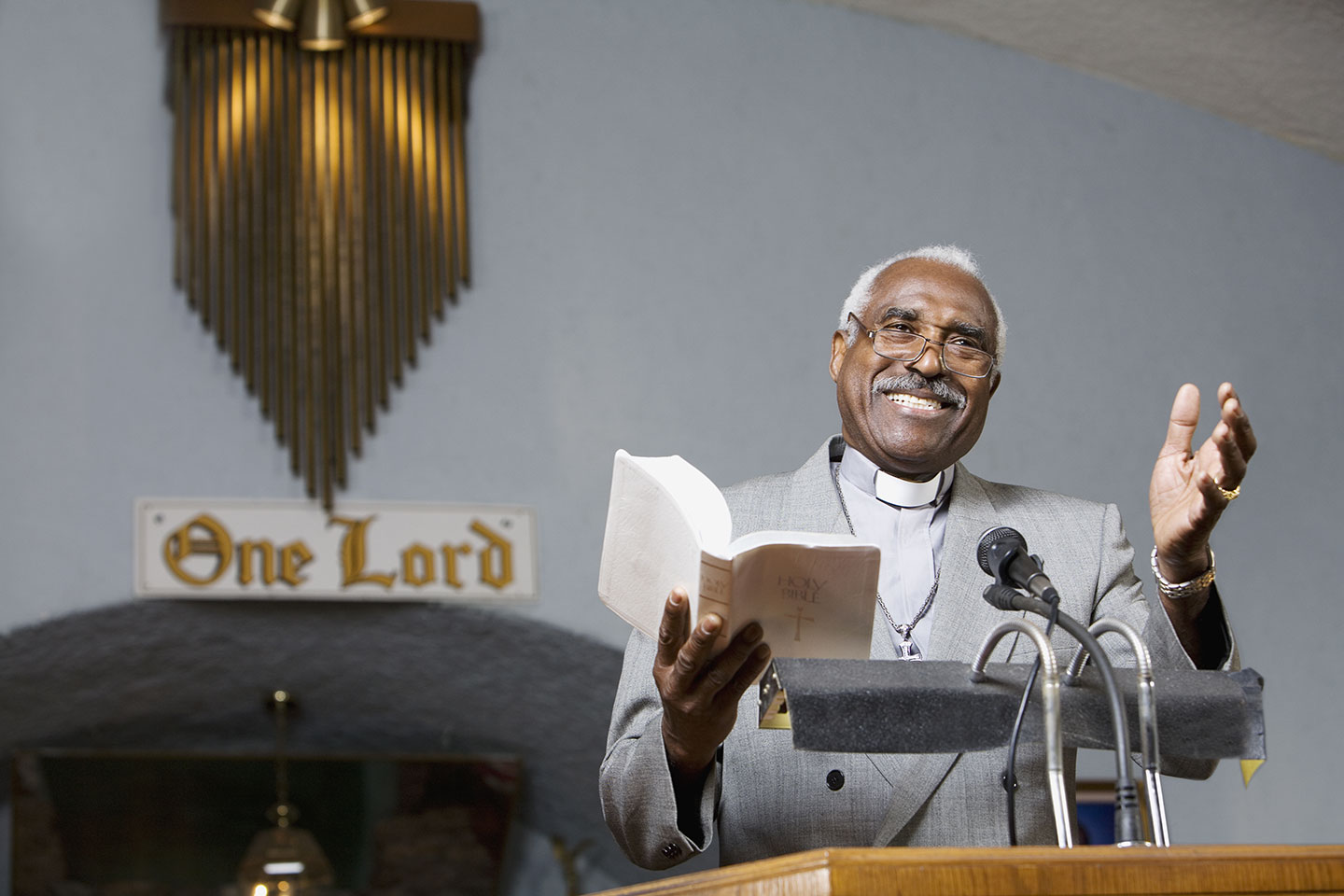 Effective Leadership in the Church