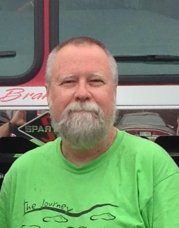 Kevin Birmingham